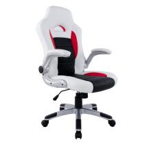 Nova Heated Gamer Chair Computer Racer Chair