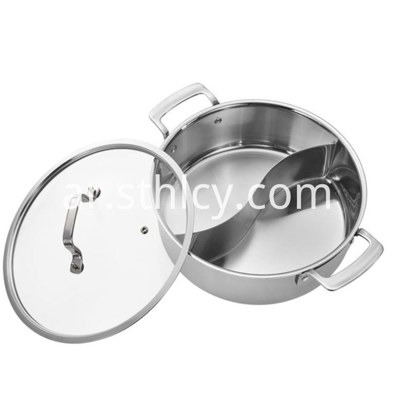 Induction Cooker Special Hot Pot