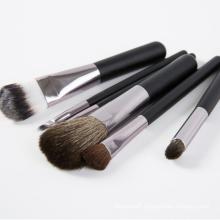 6PCS Animal Hair Cosmetics Makeup Brush with OPP Bag