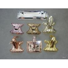 Color Hardware of Casket