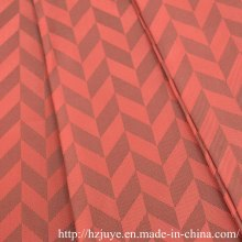 Polyester Cationic Dobby Lining with Two Tone