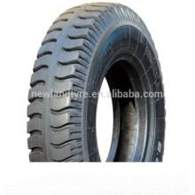 LTR Tyres Light Truck Neumáticos 6.50R16 7.00R16 7.50R16 8.25R16 8.25R20 EN VENTA