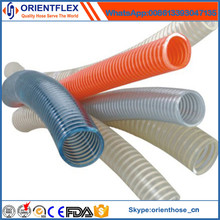 Spiral Flexible PVC Suction Water Hose Distributor