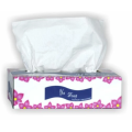 Facial Tissue without confetti