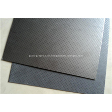 Qualitativ hochwertige Kohlefaserplatte Enhancement