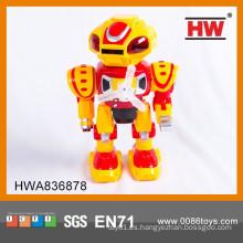 2015 Nuevo producto Interesantes niños luchando Robot Toy