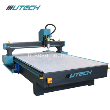 Marble engraving cnc machine/3d carving stone granite