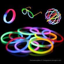 bracelet lueur slap