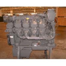 Water-Cooled Engine of Deutz Engine (BF8M1015CP-G)