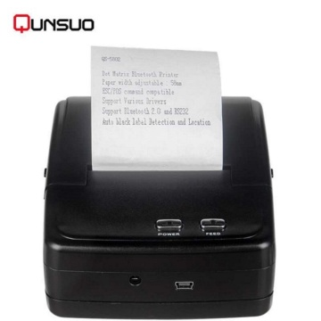 Kepala printer dot dot epson nirkabel Bluetooth 2 inci
