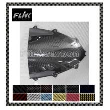 Carbon Fiber Windscreen (HONDA CBR 1000 08-09)