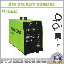 Machine de soudage MIG avec CE (MIG-160A / 200A)