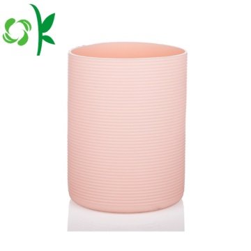 Logo Custom Popular Glass Bottle Sleeve Protector Wholesale