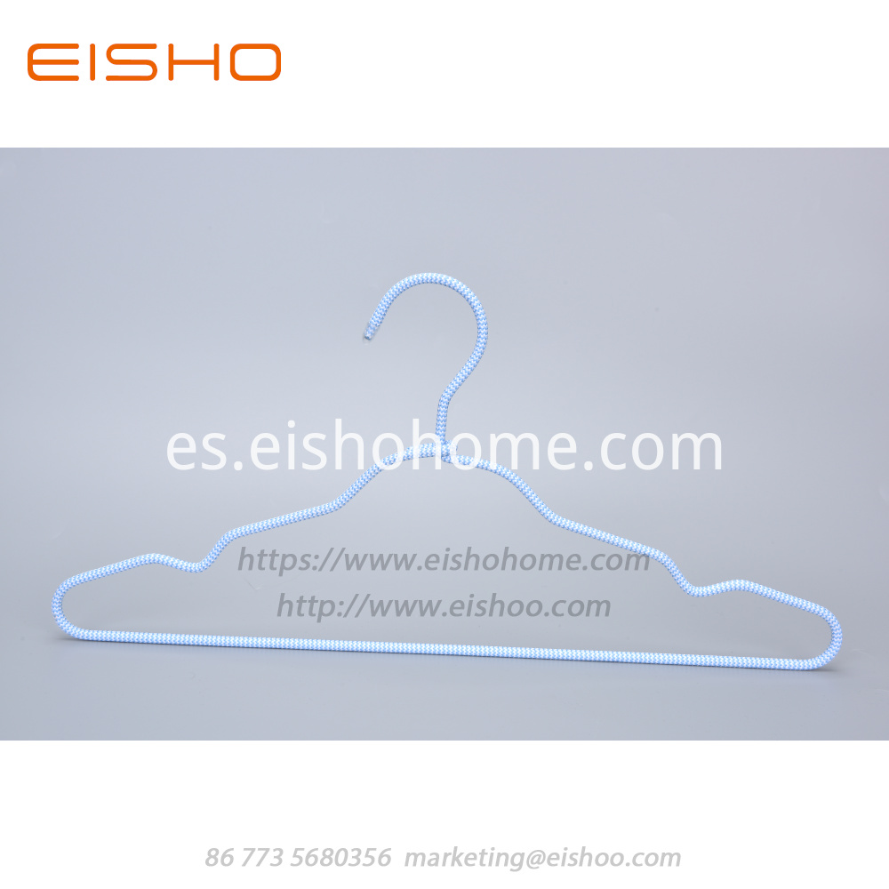 45 Eisho Braided Hangers For Clothes