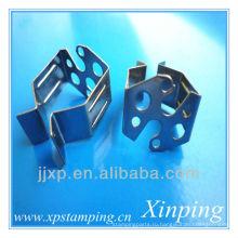 ISO9001 изготовленные на заказ листовые металлы