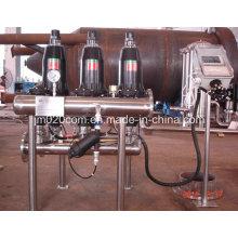 Tratamiento de Agua Filtro de disco para Irrigarion