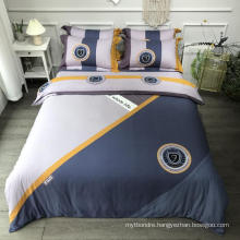 New Product Cheap Price Bedding Cotton Fabric Soft for Double Bed Sheet