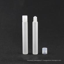Bouteille en verre de vente chaude sur la bouteille de crème d'oeil de bouteille 12ml (NRB20)