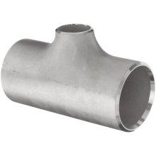 T de redução do aço inoxidável de Bw