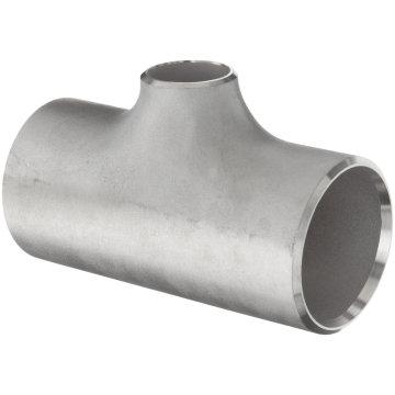 Reducing Tee Bw Stainless Steel Tee