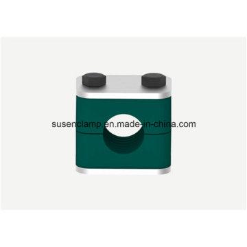 Hydraulic Light Plastic / PP Clamp