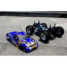 Shenzhen Factory Fernbedienung High Speed Nitro RC Auto für Kinder Auto Spiele