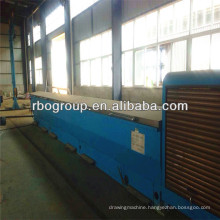 24DS(0.08-0.25) wire processing machine cable making equipment wire drawing machine