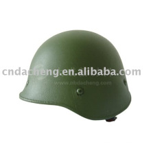 NIJ II casco balístico NIJ IIIA cascos a prueba de balas DC4-1