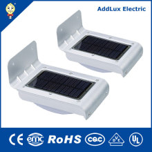 Daylight Li-ion 3.7V Ni-MH 1W 2W luz de jardim de energia solar