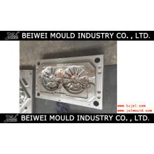 Plastic Injection Auto Fan Mould Fan Mould