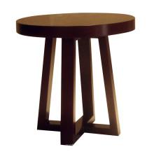 Круглый Гостиничный Кофейный Столик