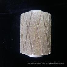 NOVO disco abrasivo de diamante de 01 estilos para pastilha de travão