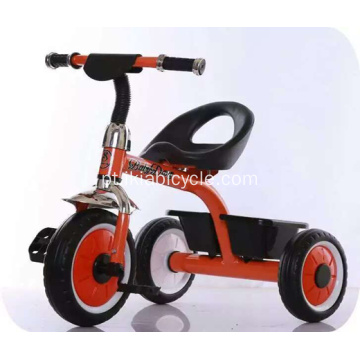 Triciclo do bebê Mini cool com pushrod