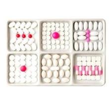 Levamlodipin-Besylat-Tabletten, Amlodipin-Maleat-Tabletten