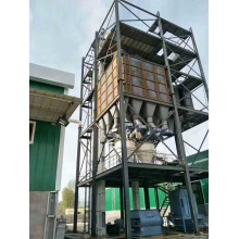 PELLET FEED PRODUCTION LINE