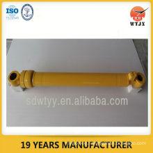 telescopic cylinder uses/hydraulic telescopic piston