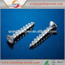 Wholesale low price high quality alloy steel window screw