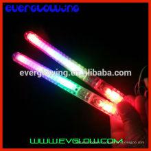 led glowing wand