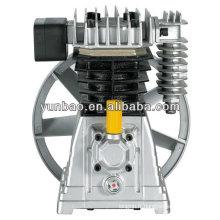 Pompe de compresseur d'air en fonte