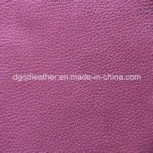 Formulado para ser couro sintético resistente a manchas (QDL-50317)