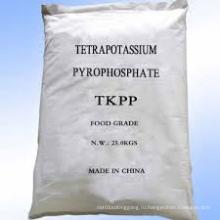 Технология / Пищевая ценность Тетра пирофосфат калия (TKPP)