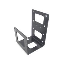 Metall Stanzen CNC-Bearbeitungs-Job