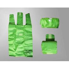 Складная хозяйственная сумка (HBFB-008)