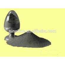 Carburo de silicio refractario 97% 0-1 / 1-3 / 3-5mm