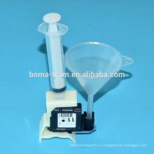 Печатающей головки очистка инструмента для HP 11 100 110 111 500 510 800 813 850 130 принтер оптом