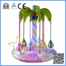 Оборудование для игровых площадок, Оборудование для детских игровых площадок (Электрическое кокосовое дерево)