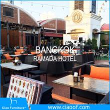 Thailand Ramada Outdoor Furniture Hotel Project