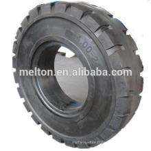 Chine solide qualité pneu solide 16.00-25 avec un bon prix
