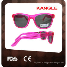 2017 Fashion handmade acetate sunglasses women