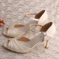 Comfy t Bar Sandals Mujeres para Bodas